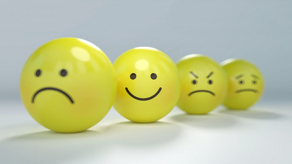 How to give positive and negative feedback in the company?