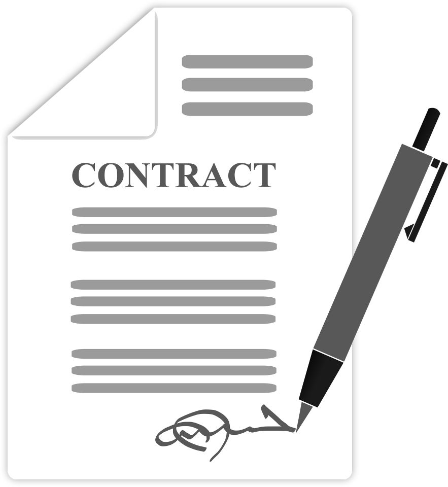 How to dissolve a contract?